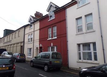 Thumbnail 4 bed property to rent in Bath Place, Margate