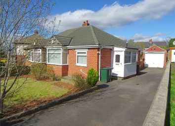 Thumbnail 2 bed bungalow for sale in Thurley Road, Bradford, West Yorkshire