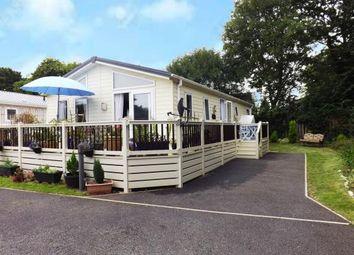 Thumbnail 2 bed bungalow for sale in Week Lane, Dawlish Warren, Devon