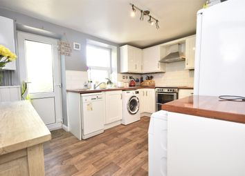 Thumbnail 2 bedroom terraced house for sale in Stanbury Road, Victoria Park, Bristol