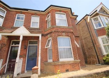 Thumbnail 3 bed semi-detached house for sale in Holliers Hill, Bexhill-On-Sea