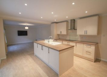 Thumbnail 4 bed detached house to rent in Mincing Lane, Chobham, Surrey