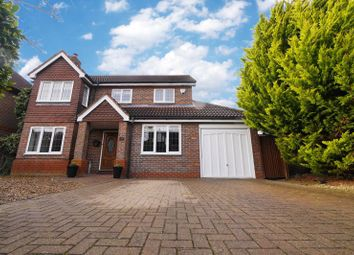 4 bed detached house for sale in Blackwater Way, Didcot OX11