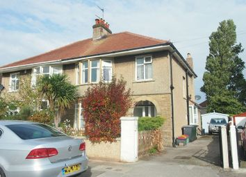 Thumbnail 1 bed flat for sale in Colwyn Avenue, Bare, Morecambe