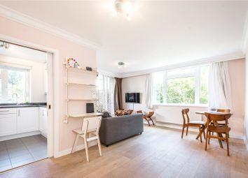 Thumbnail 2 bed flat for sale in Eton Road, Belsize Park, London