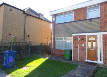 Thumbnail 4 bed terraced house to rent in Mullion Close, Harrow