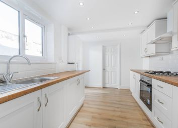 Thumbnail 4 bedroom terraced house to rent in Boundary Road, Plaistow, London