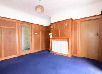 Thumbnail 5 bed detached bungalow for sale in Plainfields Avenue, Brighton, East Sussex