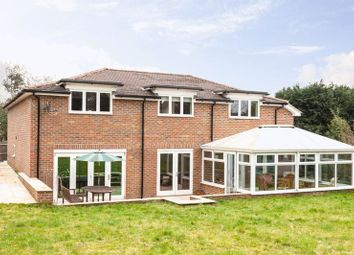Thumbnail 5 bed detached house for sale in Yardley Park Road, Tonbridge