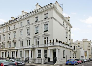 Thumbnail 8 bedroom end terrace house for sale in Queensberry Place, South Kensington, London