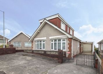 4 bed detached house for sale in Garnlwyd Close, Morriston, Swansea SA6