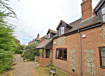 Thumbnail 3 bed semi-detached house for sale in Lower Road, Chinnor