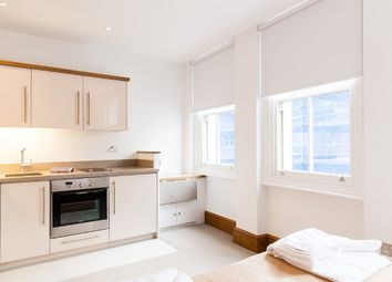 Thumbnail Studio to rent in Willoughby Street, Bloomsbury Central London