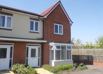 Thumbnail 4 bedroom semi-detached house for sale in Curtis Close, Rugby, Warwickshire