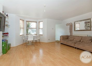 Thumbnail 1 bedroom flat for sale in Winterstoke Road, London
