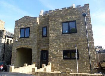 Thumbnail 4 bed end terrace house for sale in Willsons Mews, Ramsgate