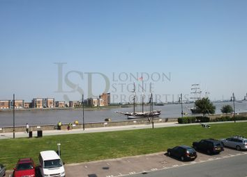 Thumbnail 3 bed flat for sale in Marlborough Road, Royal Arsenal Riverside