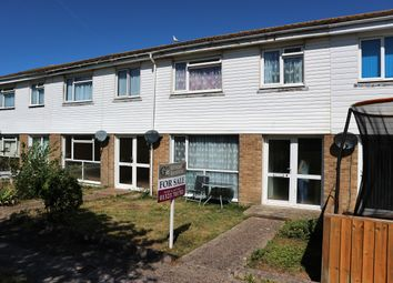 3 bed terraced house for sale in Lydd Close, Eastbourne BN23