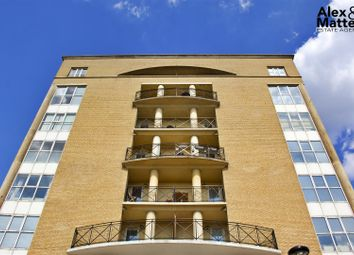 Thumbnail 1 bed flat to rent in King Frederick Ninth Tower, Canada Water, London