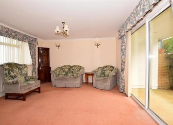 2 bed semi-detached bungalow for sale in Admiralty Walk, Whitstable, Kent CT5