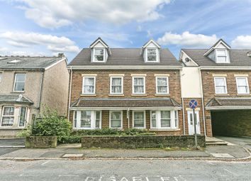Thumbnail 2 bed flat for sale in Lyme Regis Road, Banstead