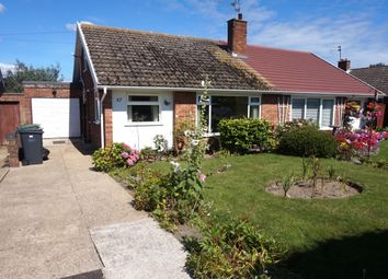 Thumbnail 3 bed bungalow for sale in Emmanuel Avenue, Gorleston, Great Yarmouth