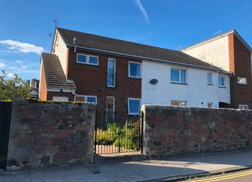 Thumbnail 2 bed flat to rent in School Road, North Berwick, East Lothian