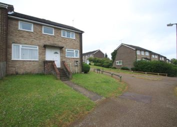 Thumbnail 3 bed semi-detached house to rent in Alyssum Walk, Colchester, Essex