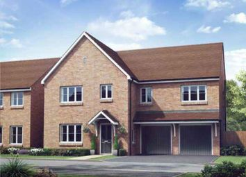Thumbnail 5 bed detached house for sale in Compton, Berkshire