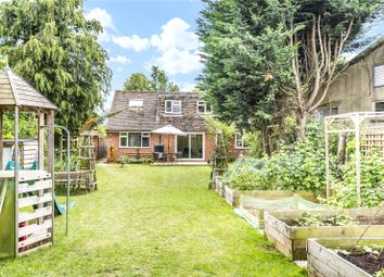 Thumbnail 4 bed detached house for sale in Southmoor, Abingdon
