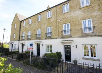Thumbnail 5 bed town house to rent in Goodrich Green, Kingsmead, Milton Keynes