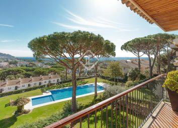 Thumbnail 4 bed apartment for sale in Spain, Costa Brava, Llafranc / Calella / Tamariu, Cbr10248