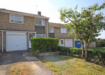 Thumbnail 3 bed terraced house for sale in Oak Road, New Milton