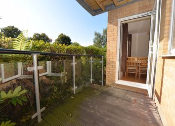 2 bed flat to rent in Hill Lane, Southampton SO15