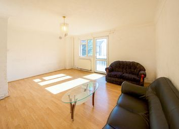 Thumbnail 3 bed flat for sale in Dames Road, London