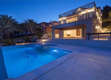 "Thumbnail 7 bed villa for sale in Waterfront Villa ""With Dolphin"", Rogoznica, Croatia"
