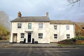 Thumbnail 1 bed flat for sale in Lower Icknield Way, Longwick, Princes Risborough