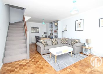Thumbnail 2 bedroom property for sale in Surrey Mount, London