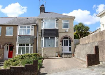 Thumbnail 3 bedroom property for sale in Byland Road, Plymouth, Devon