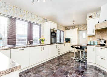 Thumbnail 5 bedroom detached house for sale in Tanner Street, Liversedge