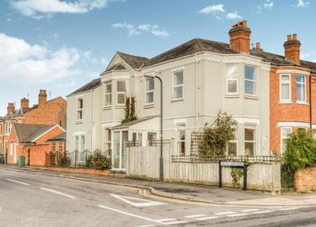 Thumbnail 4 bed end terrace house for sale in Rugby Road, Cubbington, Leamington Spa, Warwickshire