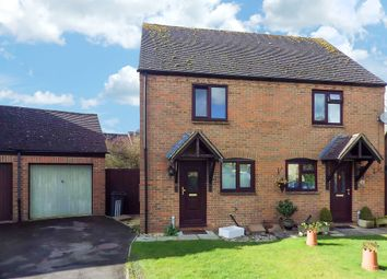 Thumbnail 2 bed semi-detached house to rent in Painswick Close, Witney, Oxfordshire