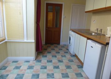 Thumbnail Flat to rent in Humber Street, Cleethorpes
