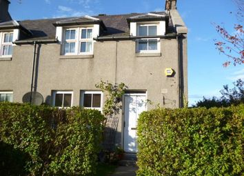 Thumbnail 1 bed end terrace house to rent in The Orchard, Spital Walk, Aberdeen Close To Aberdeen University