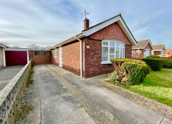 Thumbnail 3 bed detached bungalow for sale in Crosstead, Great Yarmouth