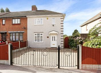Thumbnail 3 bed property for sale in East Road, Chadwell Heath, Romford