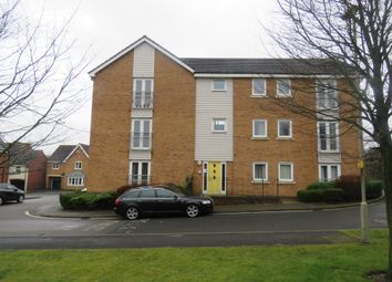 Thumbnail 1 bedroom flat for sale in Attingham Drive, Dudley