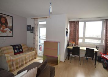 Thumbnail 2 bed flat for sale in Heron House, Peckham