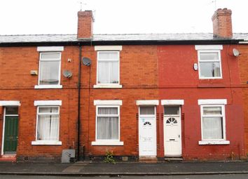 Thumbnail 2 bedroom terraced house for sale in Markington Street, Moss Side, Manchester