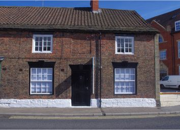 Thumbnail 2 bed flat for sale in Low Skellgate, Ripon
